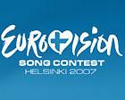 Eurovision Song Contest 2007 Logo