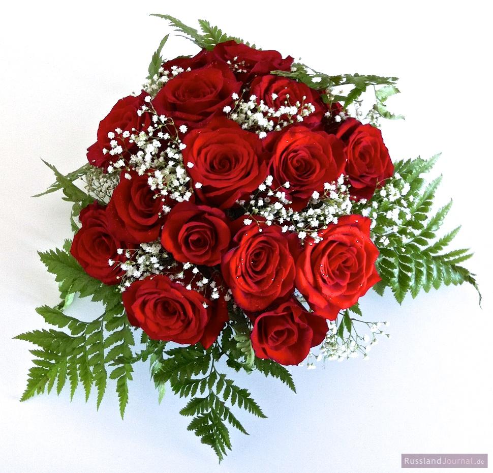 Send Flowers To Russia Russlandjournal English