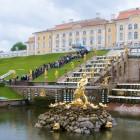 Peterhof - the summer residence