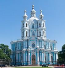 Smolny Convent