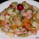 Taiga Salad