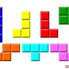 Tetris Parts