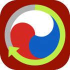 Russisch Verb Trainer 3.0 App Icon