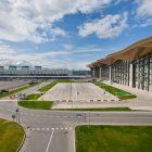 Аэропорт Пулково Санкт-Петербург
