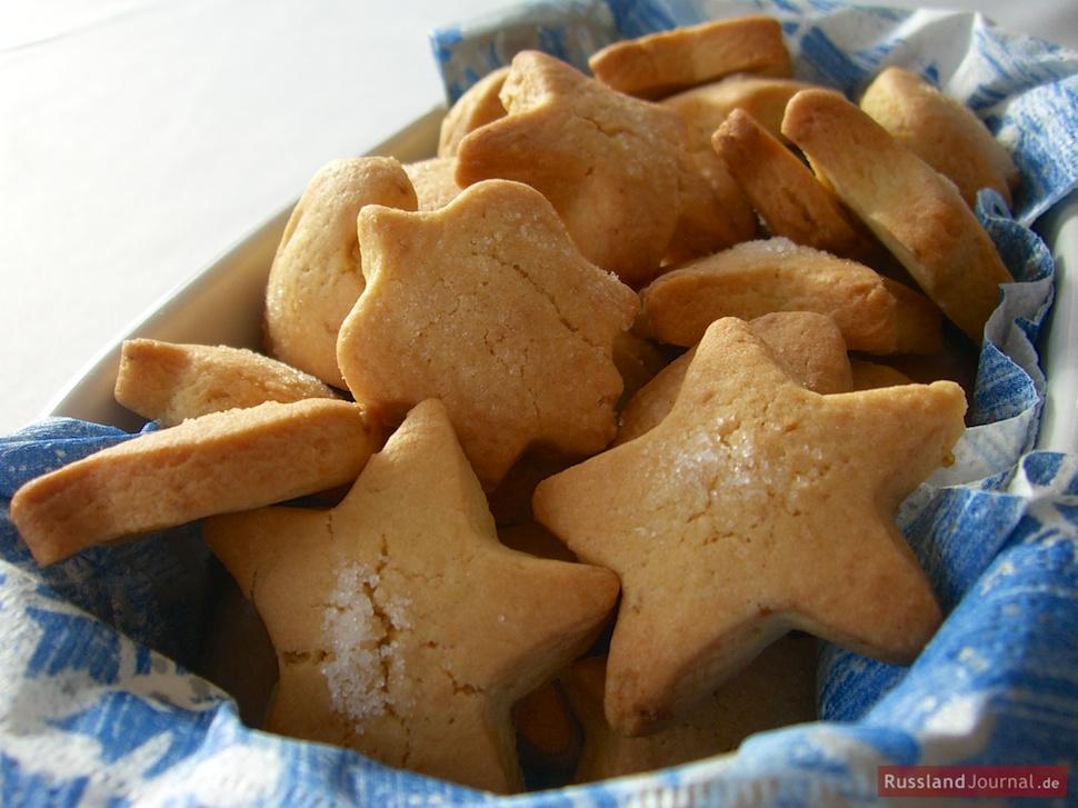 ошеломляет песочное сдобное печенье рецепты с фото этот