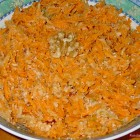 Apfel-Karotten Salat