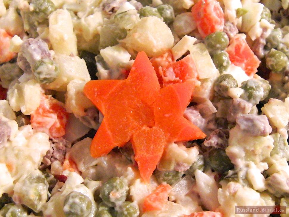 Salat Olivier Stern
