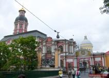 Alexander-Newski Kloster