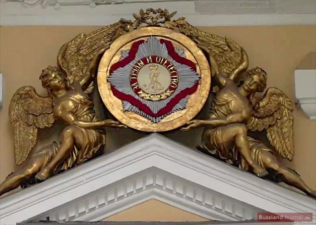 Alexander-Newski-Orden