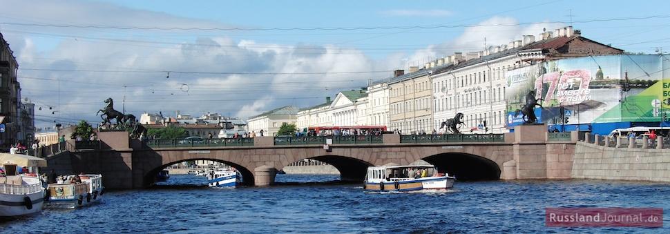 Anitschkow-Brücke