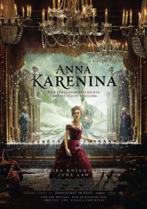 Anna Karenina Filmplakat