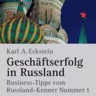 Geschäftserfolg in Russland Buchcover