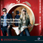 Russisch lernen mit The Grooves - Cover
