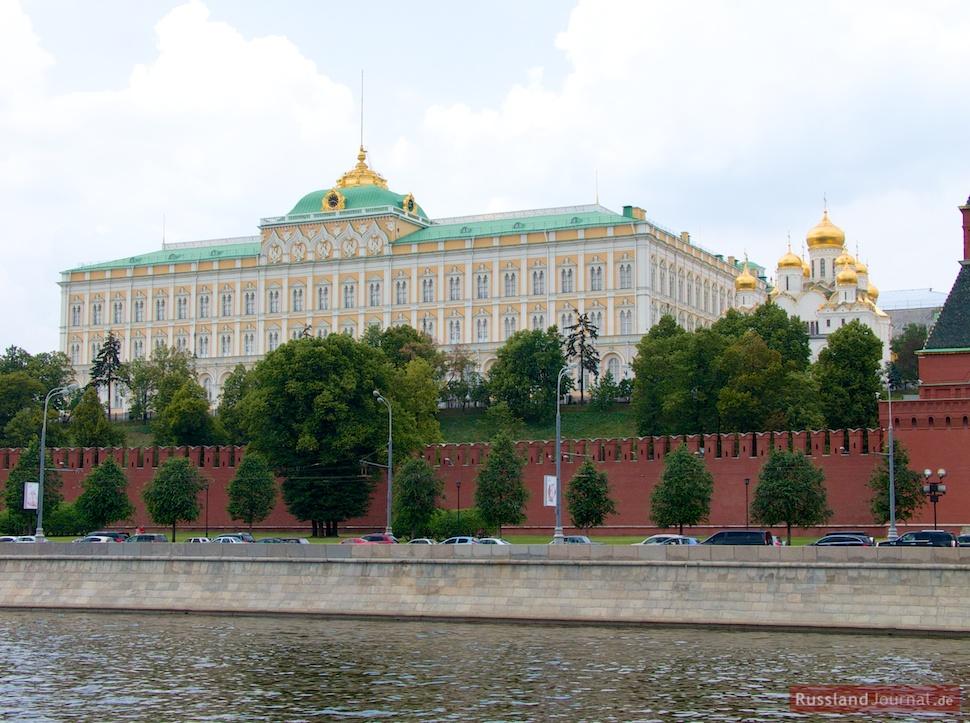 Großer Kremlpalast