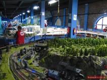 Russland in Miniatur: Halle