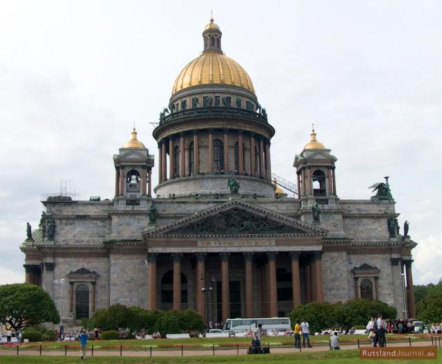 Kirchen In St. Petersburg