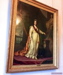 Katharina die Große, die Gesetzgeberin