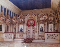 Kirche der Heiligen Apostel Peter und Paul
