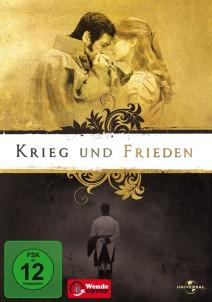 Krieg und Frieden - ZDF - DVD