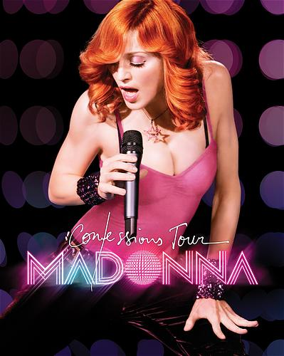 Madonna © Warnermusic