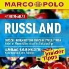 Marco Polo Russland Reiseführer