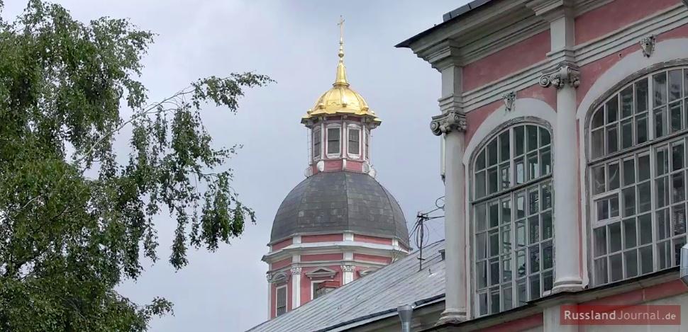 Mariä-Verkündungs-Kirche