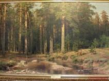 Der Mastenwald