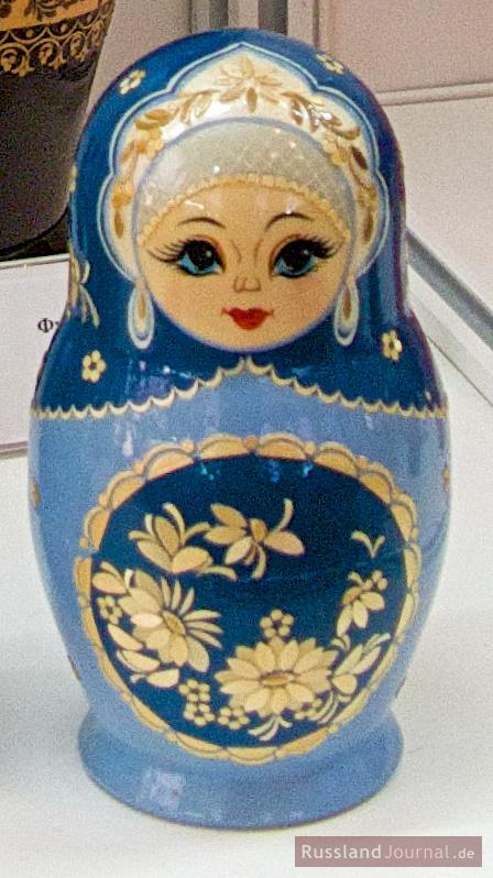 Wjatskaja Matroschka