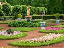 Monplaisir Garten