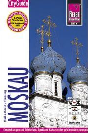 Moskau CityGuide