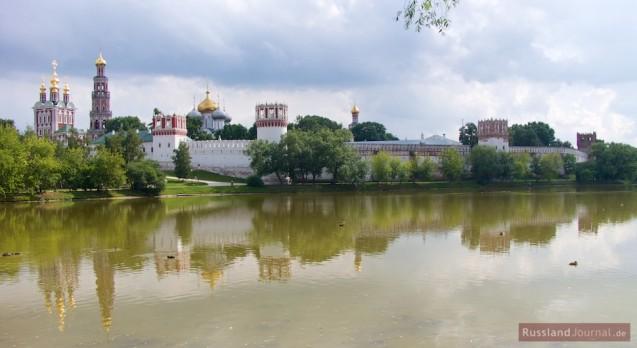 Neujungfrauenkloster