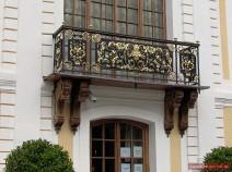 Balkon der Eremitage