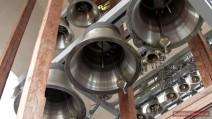 Glocken des Carillons
