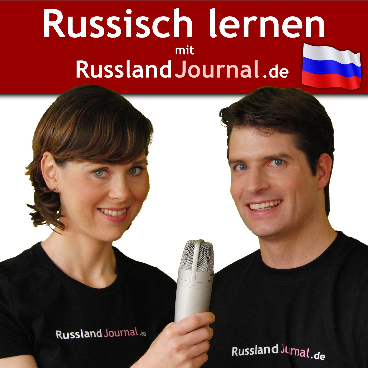 Ich freue mich auf unser treffen russisch
