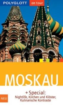 Polyglott on tour: Moskau
