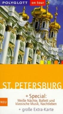 Polyglott on tour: St. Petersburg