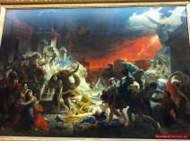 Der letze Tag von Pompeji