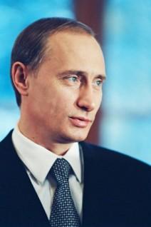 Wladimir Putin, Januar 2000