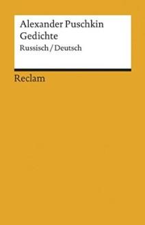 Alexander Puschkin Gedichte