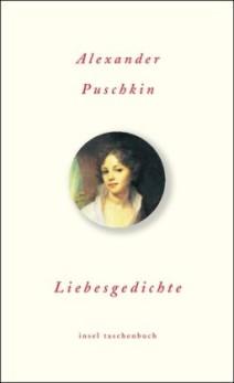 Liebesgedichte von Alexander Puschkin