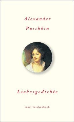 Gedichte Von Alexander Puschkin Russlandjournalde