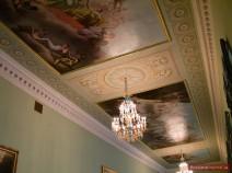 Rafael-Galerie im Michailowski- (Ingenieurs-) Schloss