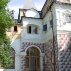 Romanow-Palast in Moskau