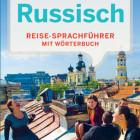 Buchcover Lonely Planet Reise-Sprachführer Russisch mit Wörterbuch