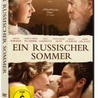Ein russischer Sommer - DVD