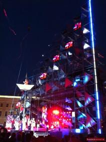 Zirkus-Show