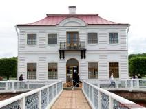 Schloss Marly in Peterhof