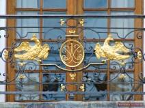 Balkongitter von Marly
