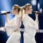 Die Tolmachevy Schwestern © Thomas Hanses (EBU)