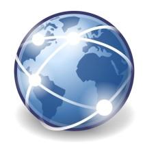 Internet auf Russisch heißt Интернет